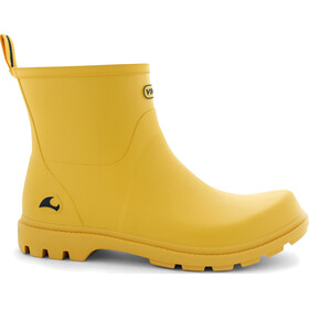 Viking Footwear Noble Rubber Boots Women yellow
